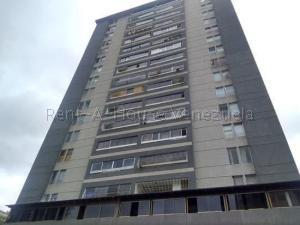 Apartamento En Ventaen Los Teques, San Antonio, Venezuela, VE RAH: 20-9669