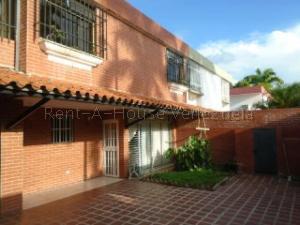Casa En Ventaen Caracas, Los Pomelos, Venezuela, VE RAH: 20-9572