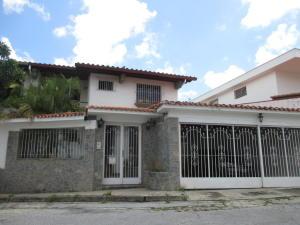 Casa En Ventaen Caracas, Colinas De Santa Monica, Venezuela, VE RAH: 20-9499