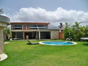 Casa En Ventaen Caracas, Cumbres De Curumo, Venezuela, VE RAH: 20-10557