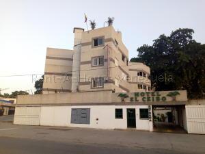 Edificio En Ventaen Parroquia Caraballeda, Caribe, Venezuela, VE RAH: 20-11347