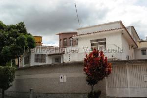 Casa En Ventaen Caracas, Las Palmas, Venezuela, VE RAH: 20-9527