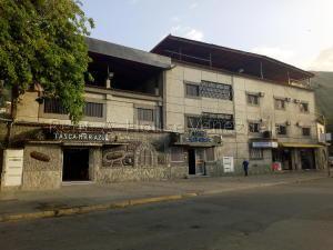 Edificio En Ventaen La Guaira, Macuto, Venezuela, VE RAH: 20-11355