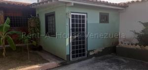 Casa En Alquileren Barquisimeto, Parroquia Santa Rosa, Venezuela, VE RAH: 20-9544
