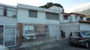 Casa En Ventaen Caracas, Los Ruices, Venezuela, VE RAH: 20-9560