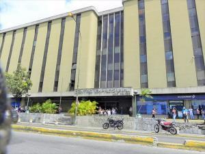 Oficina En Ventaen Caracas, Los Ruices, Venezuela, VE RAH: 20-9558