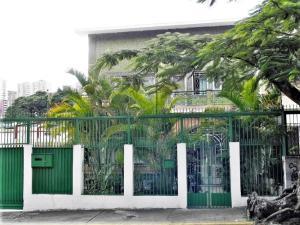 Casa En Ventaen Caracas, San Bernardino, Venezuela, VE RAH: 20-9566