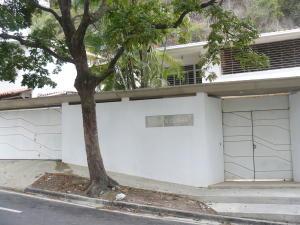 Casa En Ventaen Caracas, Santa Marta, Venezuela, VE RAH: 20-9589