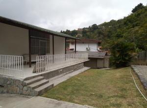 Casa En Ventaen Caracas, El Hatillo, Venezuela, VE RAH: 20-9588