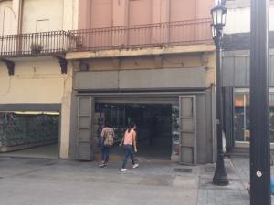 Local Comercial En Ventaen Caracas, Parroquia Catedral, Venezuela, VE RAH: 20-9742