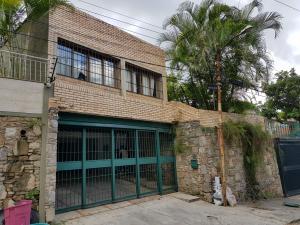 Casa En Ventaen Caracas, El Peñon, Venezuela, VE RAH: 20-9801