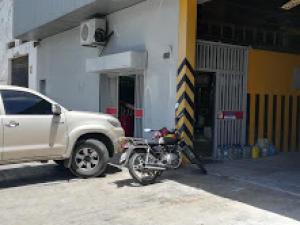 Galpon - Deposito En Ventaen Caracas, Chacao, Venezuela, VE RAH: 20-11853