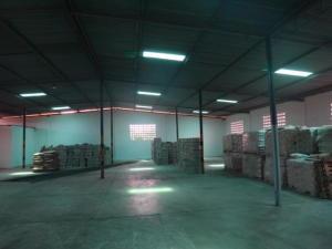 Galpon - Deposito En Alquileren Ciudad Ojeda, Carretera O, Venezuela, VE RAH: 20-9837