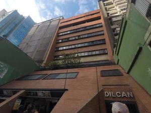 Oficina En Ventaen Caracas, Parroquia La Candelaria, Venezuela, VE RAH: 20-10366