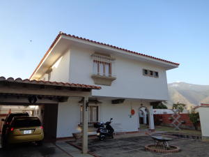 Casa En Ventaen Caracas, Macaracuay, Venezuela, VE RAH: 20-9844