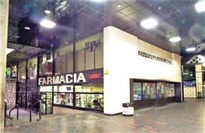 Local Comercial En Ventaen Caracas, Prados Del Este, Venezuela, VE RAH: 20-9854