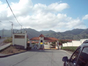 Casa En Ventaen Guarenas, Terraza I Buenaventura, Venezuela, VE RAH: 20-9954