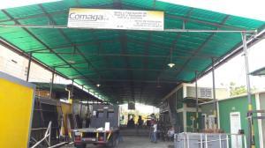 Galpon - Deposito En Alquileren Ciudad Ojeda, La N, Venezuela, VE RAH: 18-10158