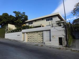 Casa En Ventaen Caracas, Cumbres De Curumo, Venezuela, VE RAH: 20-10073