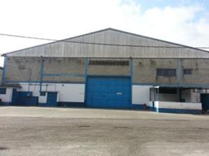 Galpon - Deposito En Ventaen Guatire, El Ingenio, Venezuela, VE RAH: 20-10050