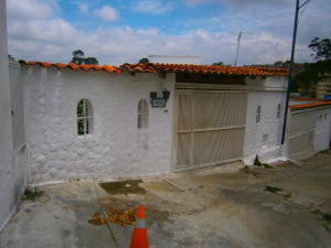 Casa En Ventaen Caracas, San Bernardino, Venezuela, VE RAH: 20-10106