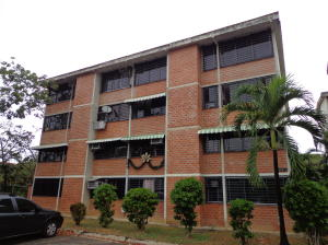 Apartamento En Ventaen Guarenas, Ciudad Casarapa, Venezuela, VE RAH: 20-10111