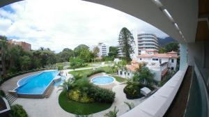 Apartamento En Ventaen Caracas, Campo Alegre, Venezuela, VE RAH: 20-10141