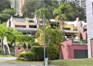 Apartamento En Ventaen Caracas, Los Naranjos Del Cafetal, Venezuela, VE RAH: 20-10164
