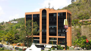 Oficina En Alquileren Caracas, Vizcaya, Venezuela, VE RAH: 20-10341