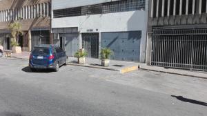 Local Comercial En Ventaen Caracas, Parroquia Altagracia, Venezuela, VE RAH: 20-10179
