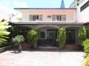 Casa En Ventaen Caracas, La Castellana, Venezuela, VE RAH: 20-10222