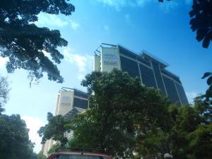 Oficina En Ventaen Caracas, Colinas De La California, Venezuela, VE RAH: 20-10246