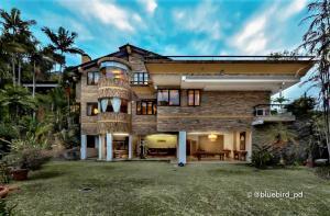 Casa En Ventaen Caracas, Alto Hatillo, Venezuela, VE RAH: 20-10247