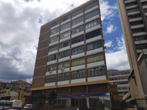 Galpon - Deposito En Alquileren Caracas, Boleita Sur, Venezuela, VE RAH: 20-10280