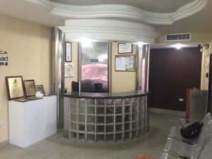 Oficina En Alquileren Ciudad Ojeda, Cristobal Colon, Venezuela, VE RAH: 20-10299