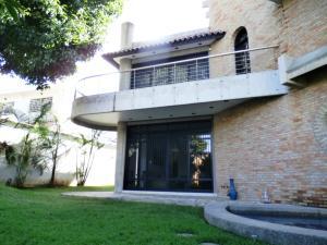 Casa En Ventaen Caracas, Los Chorros, Venezuela, VE RAH: 20-10356