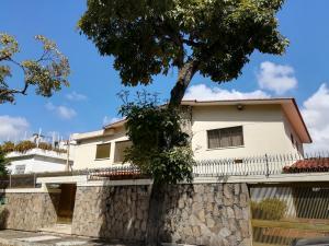 Casa En Ventaen Caracas, Colinas De Bello Monte, Venezuela, VE RAH: 20-10365