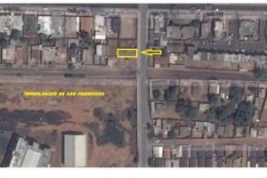 Terreno En Ventaen Municipio San Francisco, La Coromoto, Venezuela, VE RAH: 20-10382