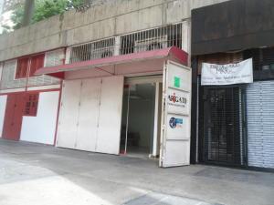 Local Comercial En Alquileren Caracas, Juan Pablo Ii, Venezuela, VE RAH: 20-10396