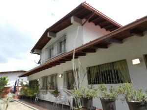 Casa En Ventaen Caracas, Santa Paula, Venezuela, VE RAH: 20-10444