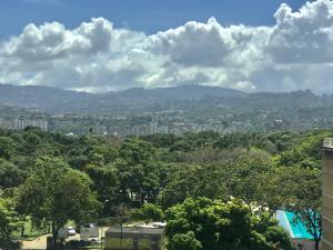 Apartamento En Alquileren Caracas, Sebucan, Venezuela, VE RAH: 20-10476