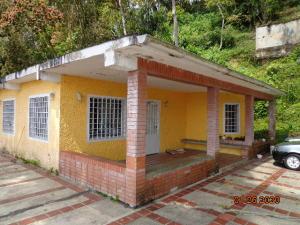 Casa En Ventaen San Diego De Los Altos, Parcelamiento El Prado, Venezuela, VE RAH: 20-10505