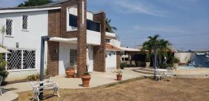 Casa En Ventaen Ciudad Ojeda, Tamare, Venezuela, VE RAH: 20-15691