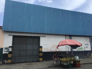 Galpon - Deposito En Ventaen Caracas, Artigas, Venezuela, VE RAH: 20-10528