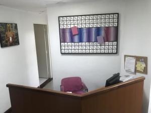 Oficina En Alquileren Caracas, Santa Paula, Venezuela, VE RAH: 20-10535