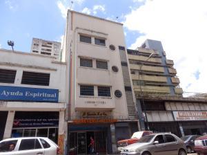 Edificio En Ventaen Caracas, Centro, Venezuela, VE RAH: 20-10531