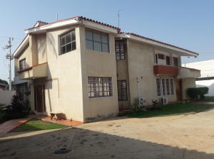Casa En Alquileren Municipio San Francisco, La Coromoto, Venezuela, VE RAH: 20-10564