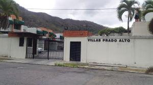 Townhouse En Ventaen Municipio Naguanagua, Piedra Pintada, Venezuela, VE RAH: 20-13195