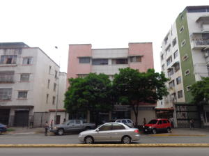 Apartamento En Ventaen Caracas, Las Acacias, Venezuela, VE RAH: 20-10699