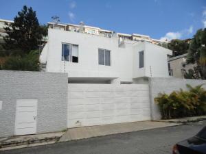Casa En Ventaen Caracas, Alto Hatillo, Venezuela, VE RAH: 20-10709